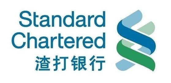 香港渣打银行开户