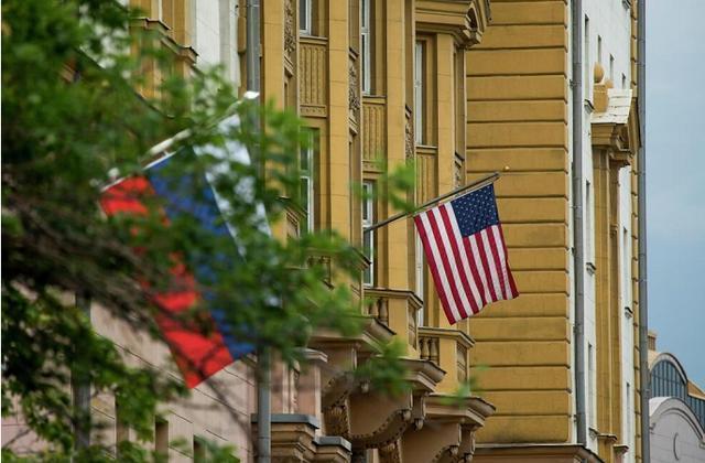 美国驻俄罗斯大使:美驻俄使馆8月起无法提供全面的领事服务