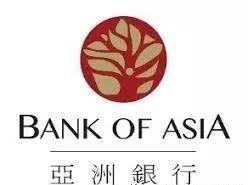 BVI亚洲银行(Bank of Asia (BVI))