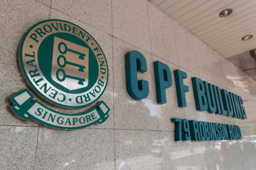 新加坡CPF去年总存款创历史新高,利息竟比银行还高?